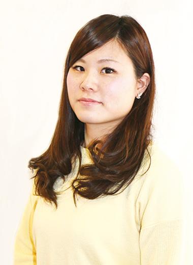 津山 理香子