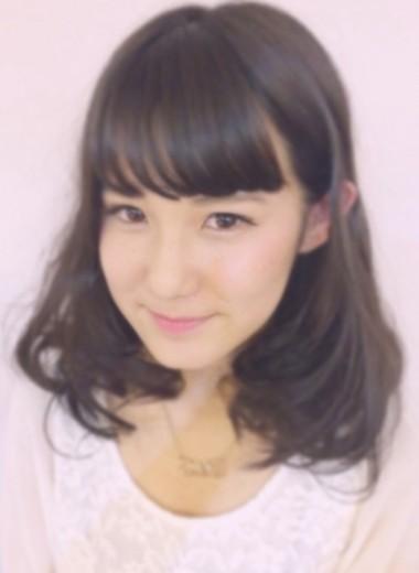 ☆★黒髪ツヤヘア★☆