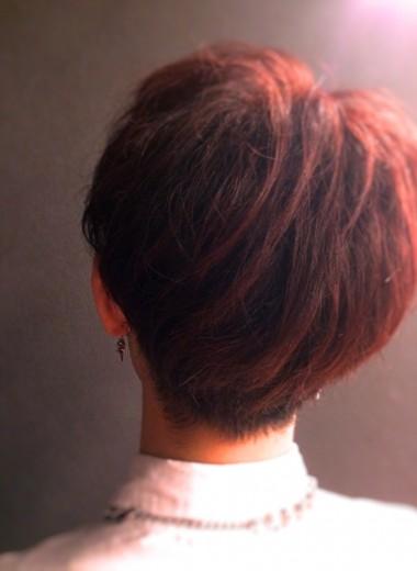 K-POP風スタイル