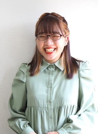 松崎 優珠 アシスタント
